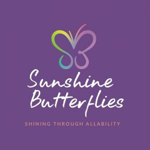 sunshine butterflies